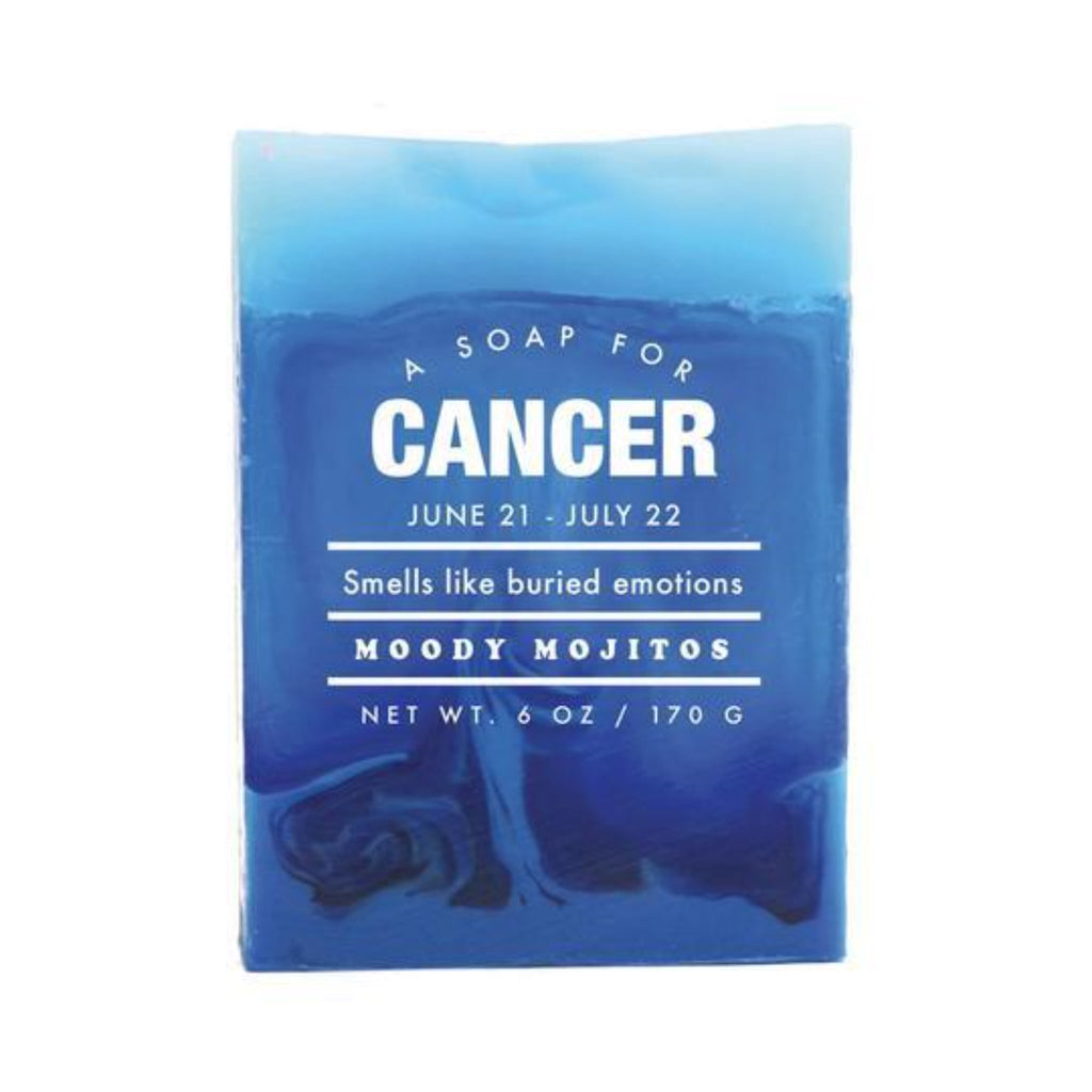 Astrology Soap: CANCER SOAP
