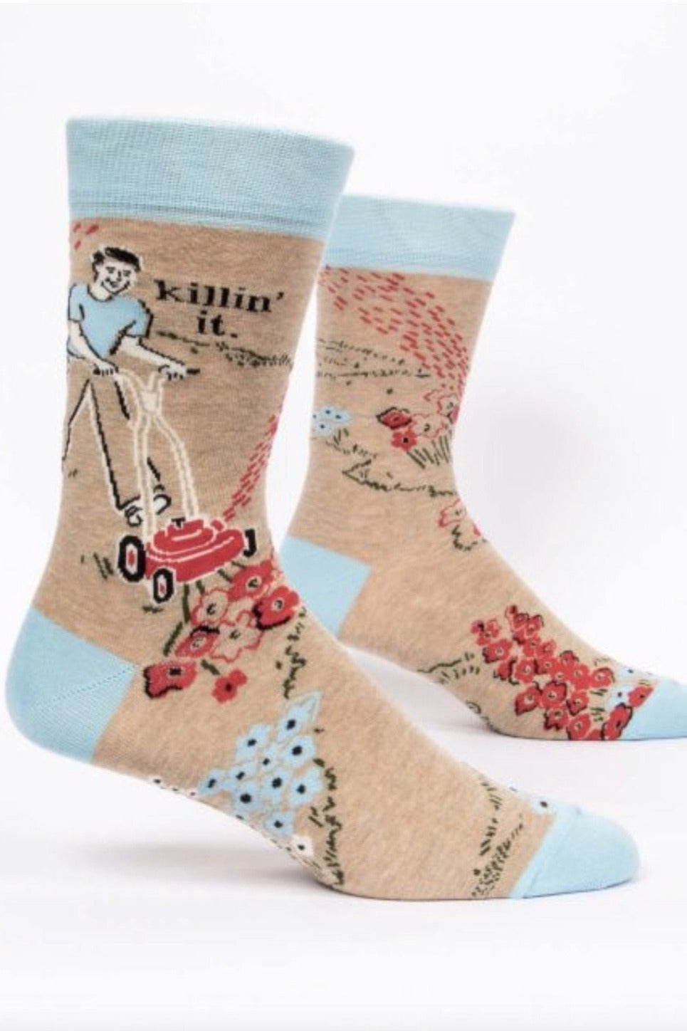 Killin' It Men's Sock