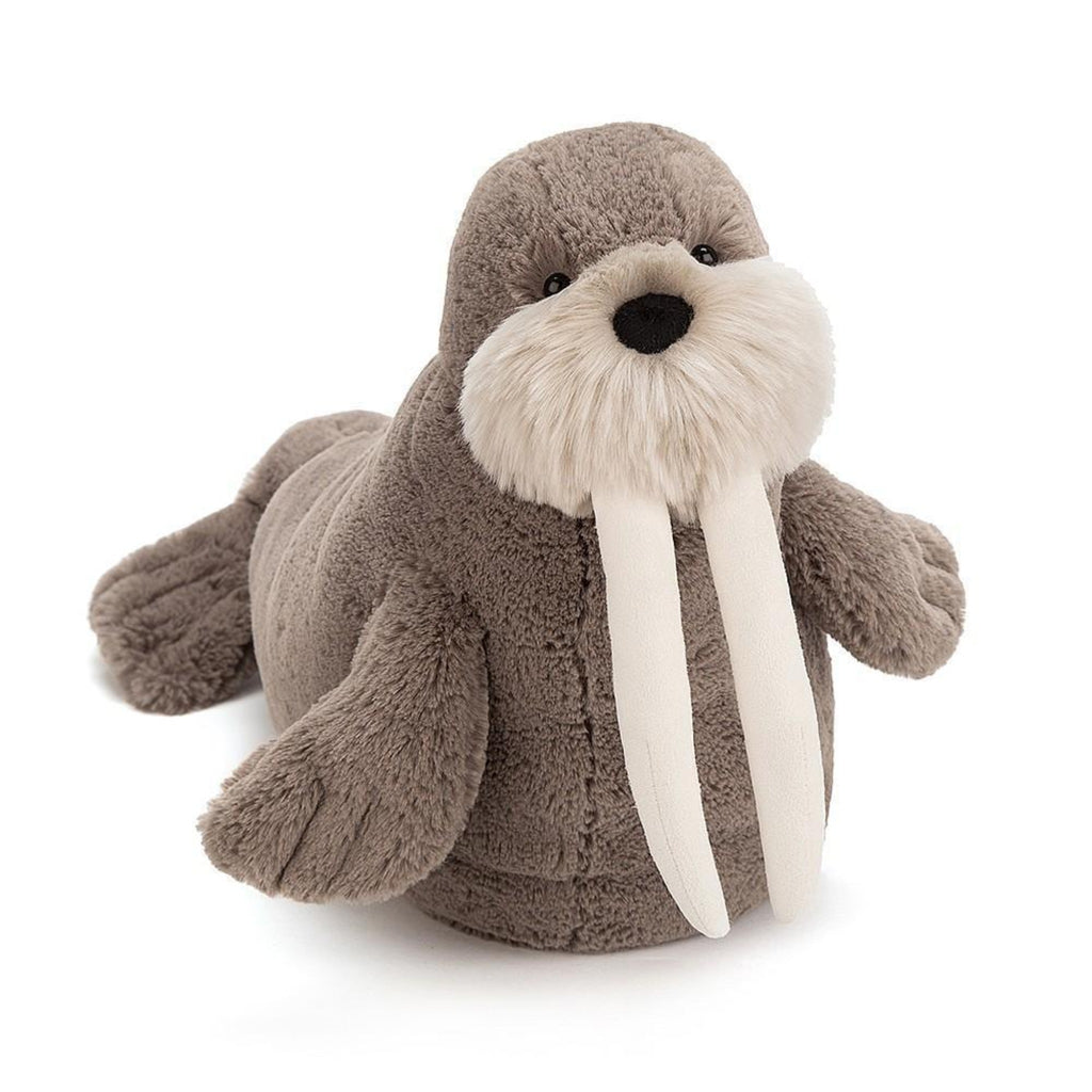 Jellycat Willie walrus large