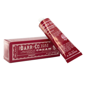 Barr-Co: Berry Hand Cream