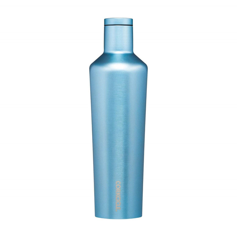 Corkcicle 25oz Canteen Moonstone Metallic
