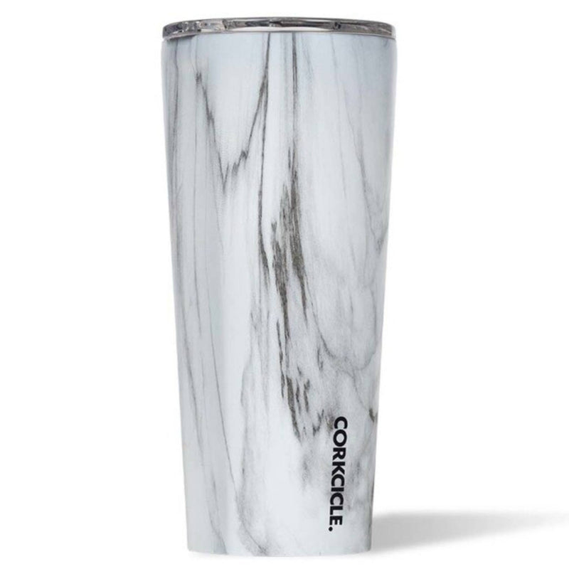 Corkcicle 24oz Tumbler Wood Snowdrift