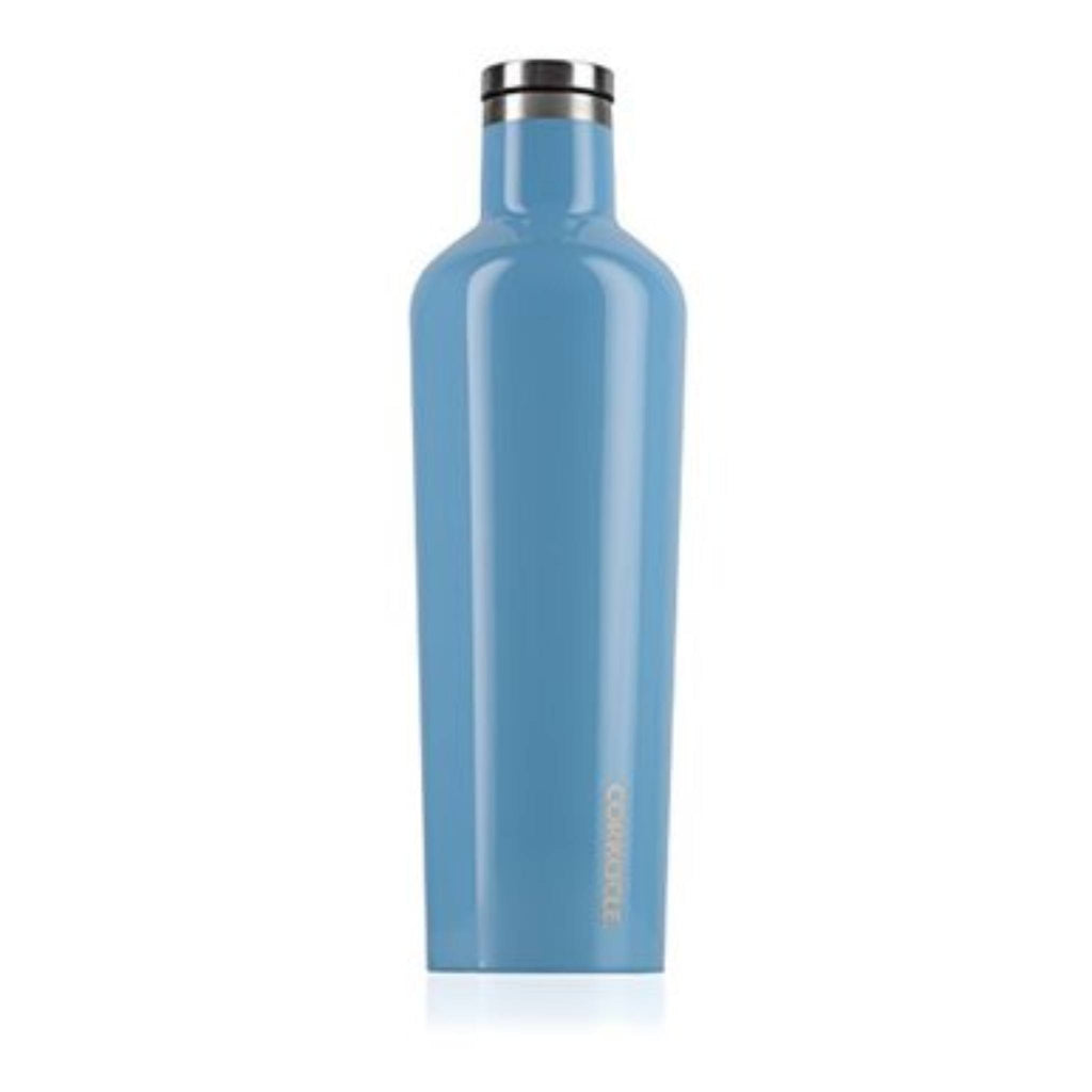 Corkcicle 25oz Canteen Blue Skies