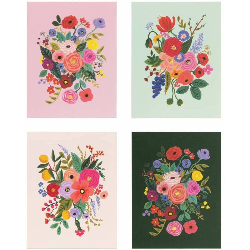 Rifle Paper Co: Garden Party Assorted Greeting Card Set