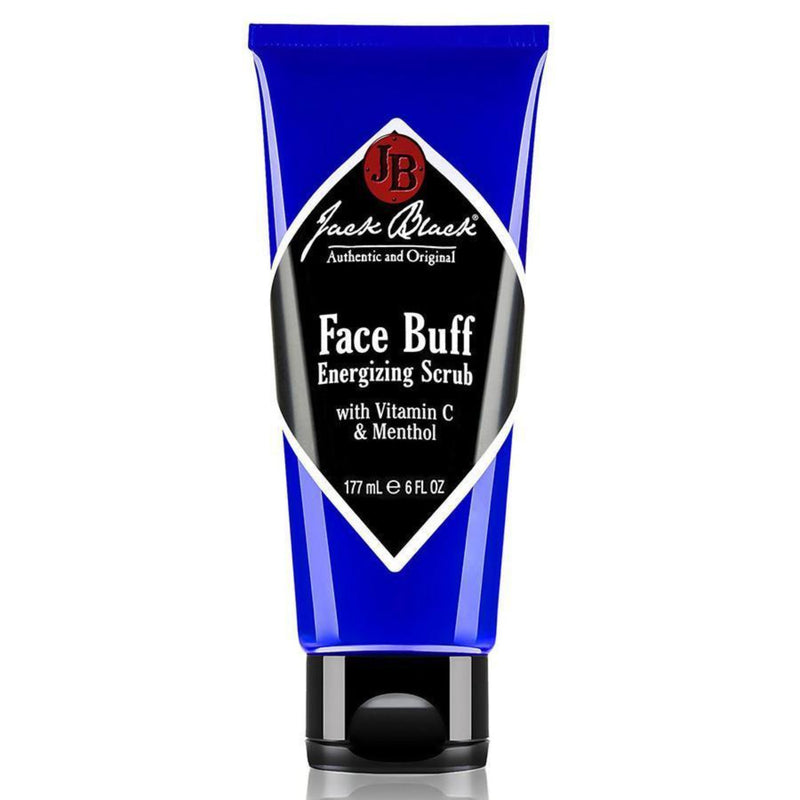 Jack Black Face Buff Energizing Scrub 6oz