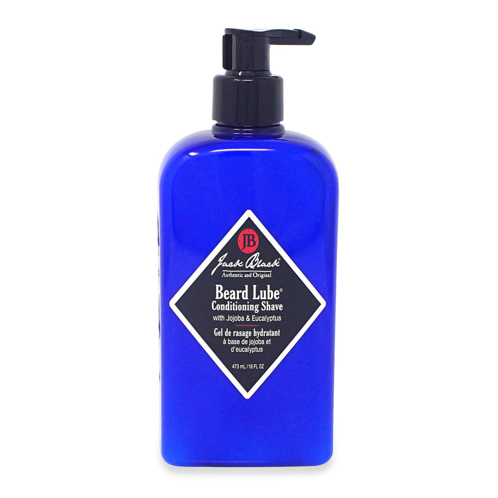 Jack Black Beard Lube Conditioning Shave 16oz