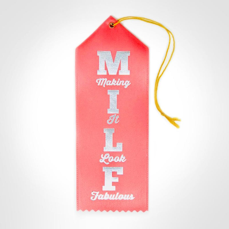 Ribbon: MILF