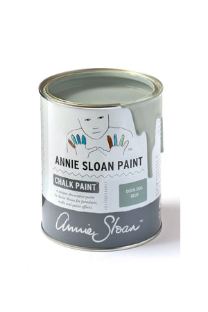 Annie Sloan® Chalk Paint™ Mini Can- Duck Egg