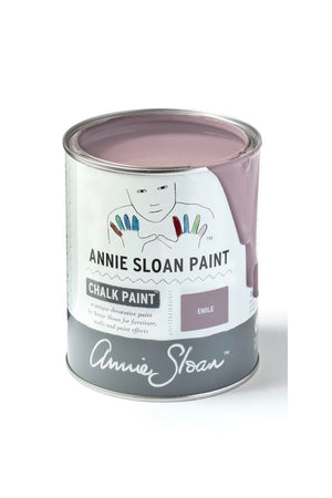 Annie Sloan® Chalk Paint™ Mini Can- Emile