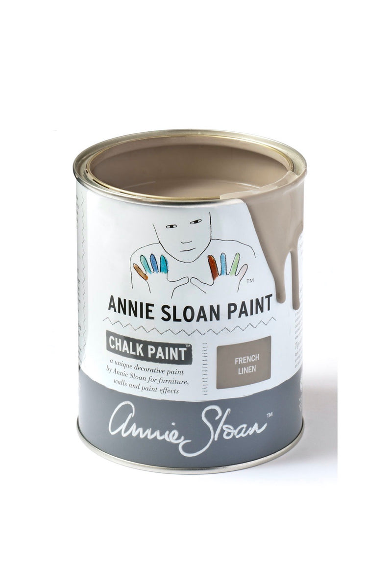 Annie Sloan® Chalk Paint™ Mini Can- French Linen