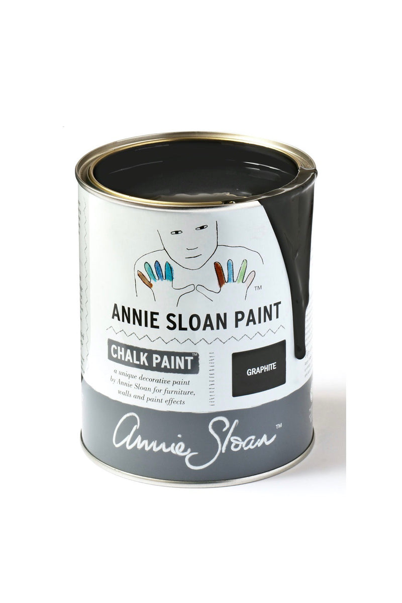 Annie Sloan® Chalk Paint™ Mini Can- Graphite