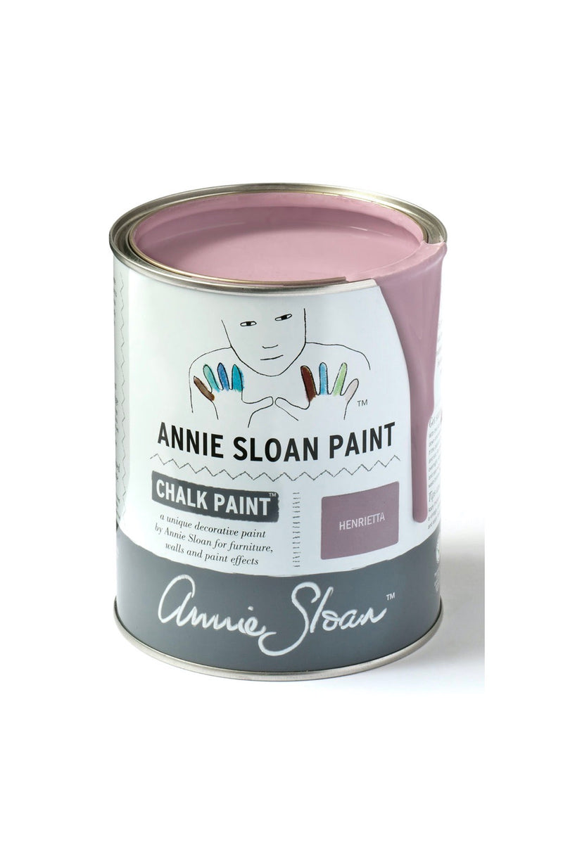 Annie Sloan® Chalk Paint™ Mini Can- Henrietta