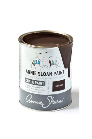 Annie Sloan® Chalk Paint™ Mini Can- Honfleur