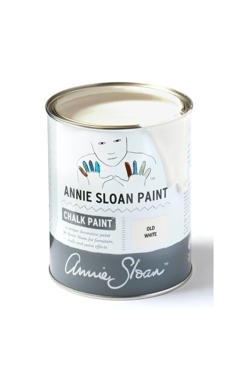 Annie Sloan® Chalk Paint™ Mini Can- Old White