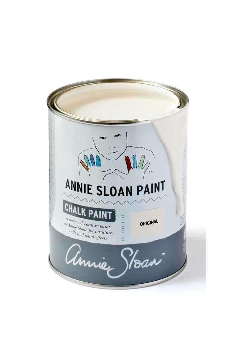 Annie Sloan® Chalk Paint™ Mini Can- Original