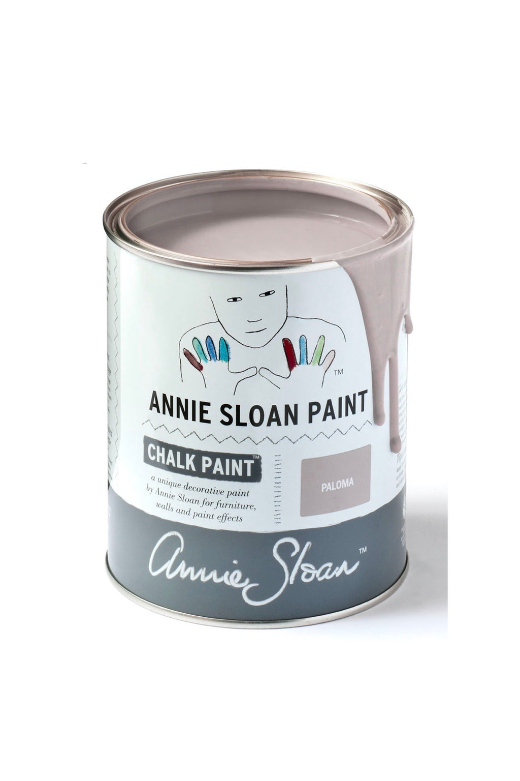 Annie Sloan® Chalk Paint™ Mini Can- Paloma