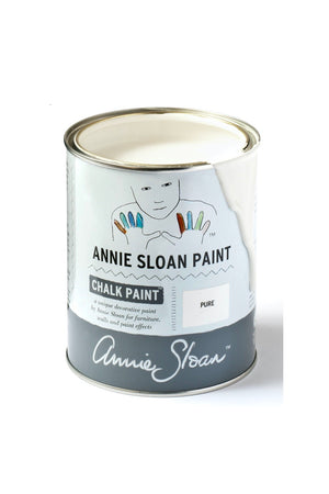 Annie Sloan® Chalk Paint™ Mini Can- Pure White