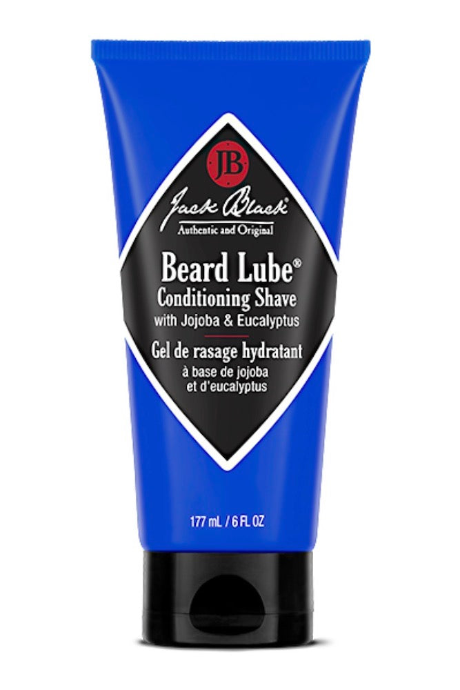 Jack Black Beard Lube Conditioning Shave 3oz