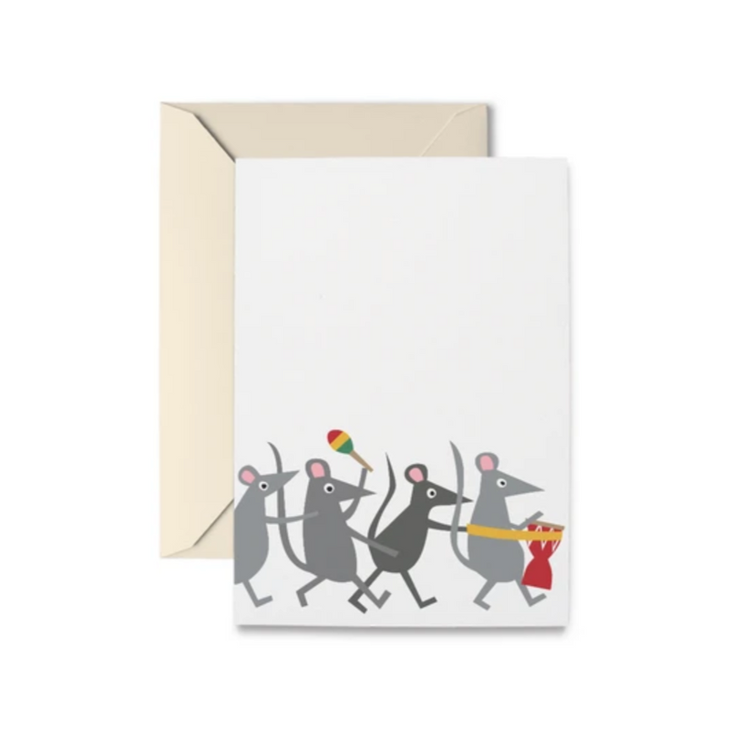 Congarats - Greeting Card