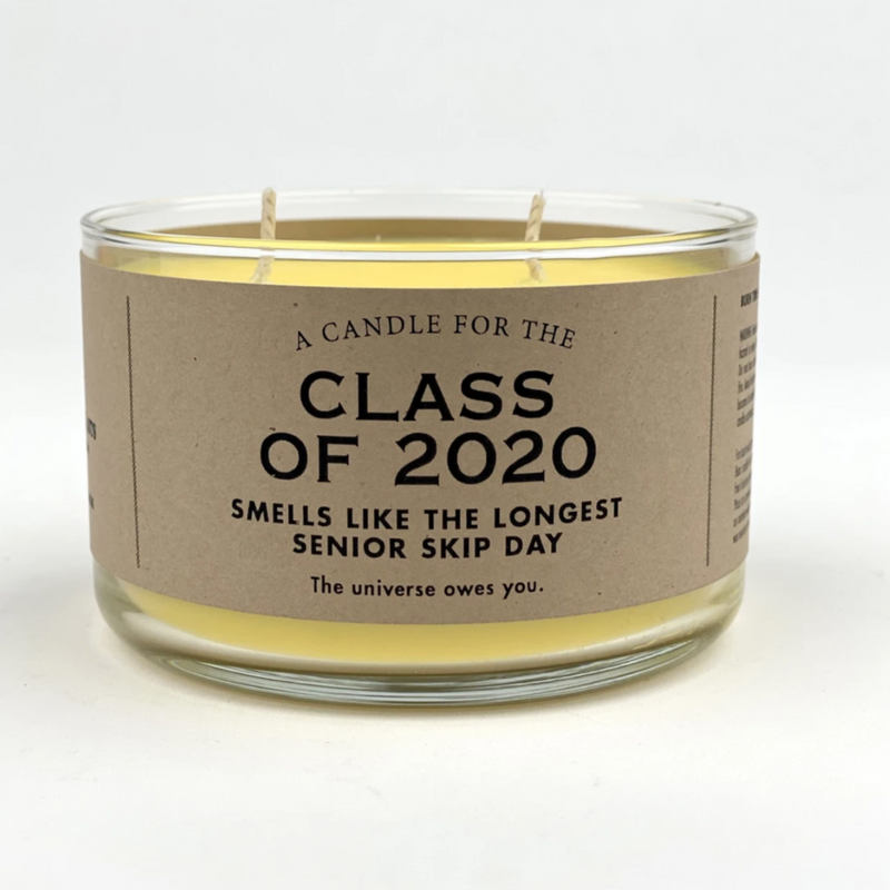 Candle: CLASS OF 2020