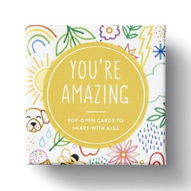 Kid Thoughtfulls- You're Amazing