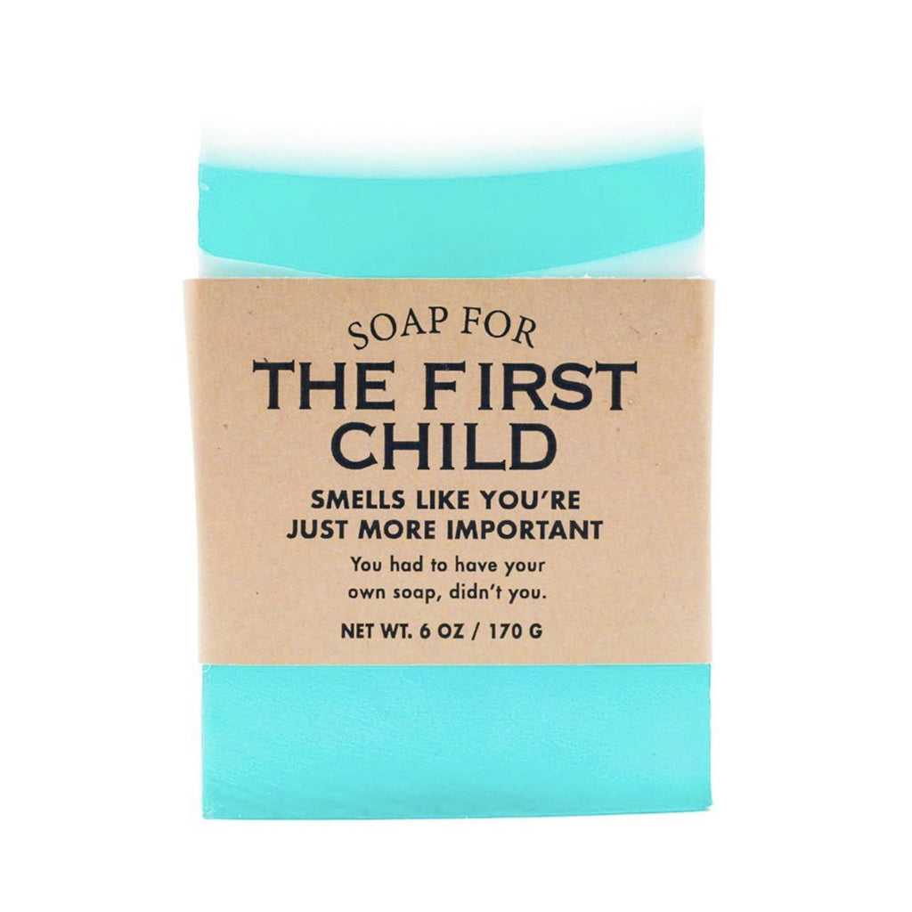 Soap: FIRST CHILD SOAP