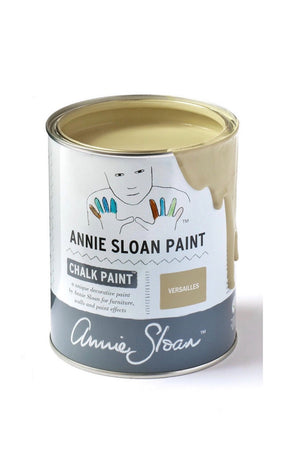 Annie Sloan® Chalk Paint™ 120ml Sample Pod: Versailles