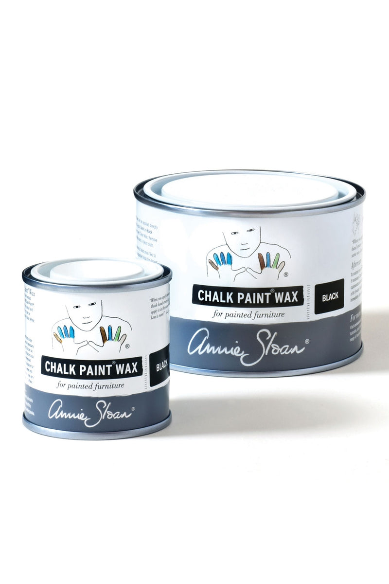 Annie Sloan® Chalk Paint™ Black Wax (small-120ml)