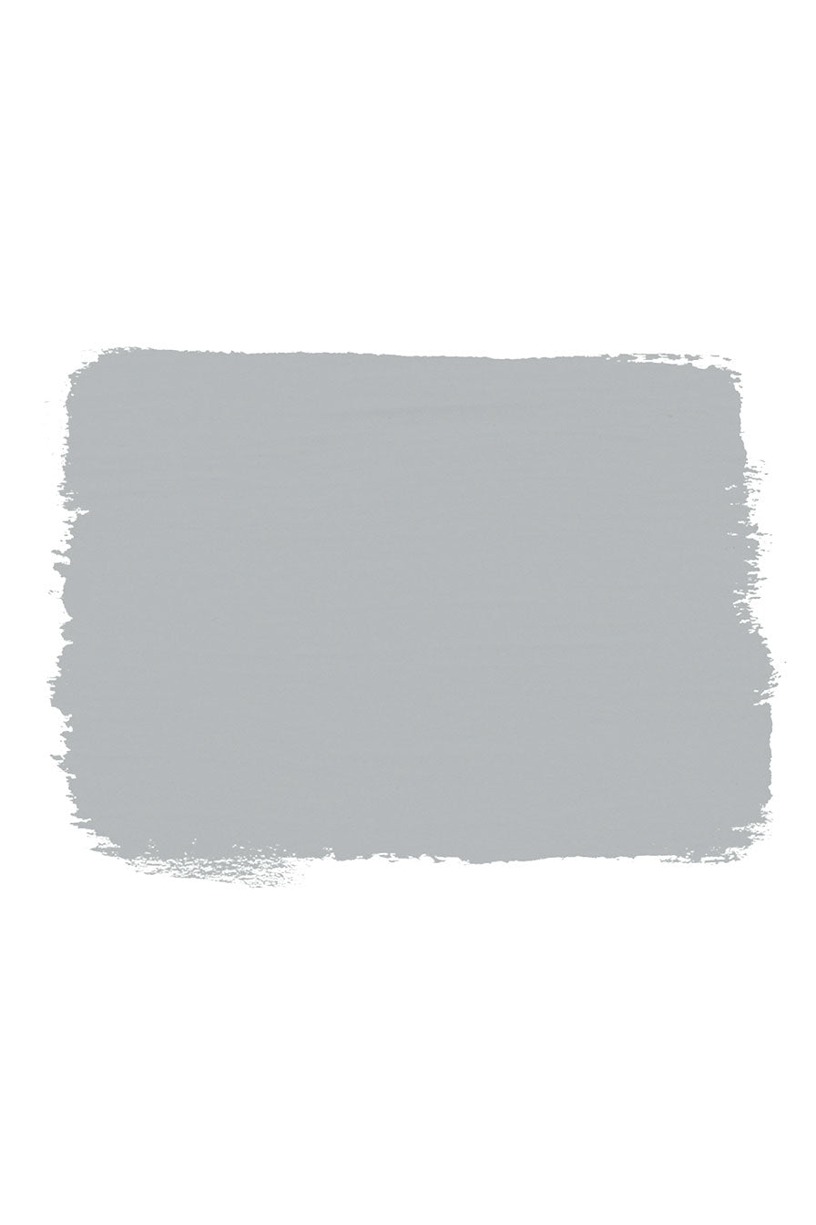 Annie Sloan® Chalk Paint™ 120ml Sample Pod: Chicago Grey