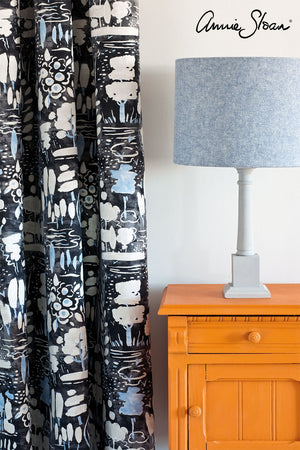barcelona-orange-side-table_-dulcet-in-graphite-curtain_-linen-union-in-old-violet-_-old-white-lampshade_-72dpi-image-3