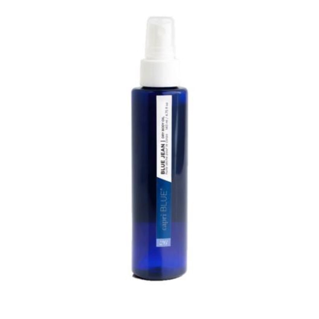 Capri Blue: Blue Jean Dry Body Oil