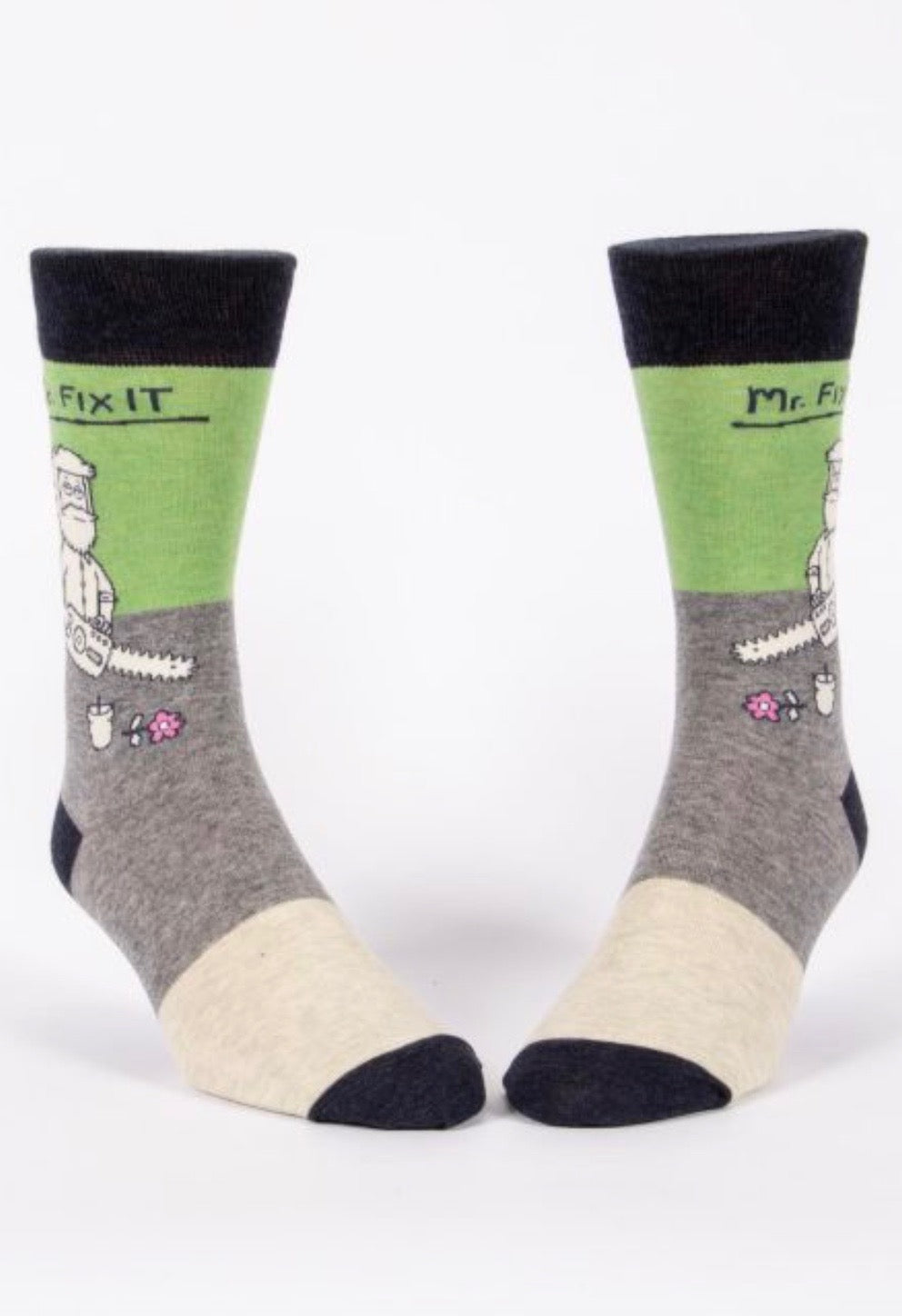 blue-q-SW807-mr-fix-it-mens-crew-socks-green-grey