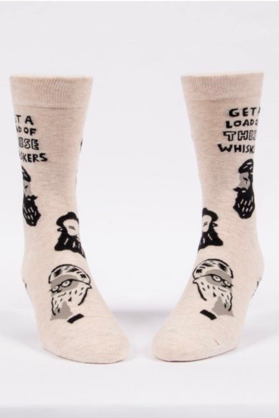 blueq-SW855-mens-crew-socks-whiskers-ivory