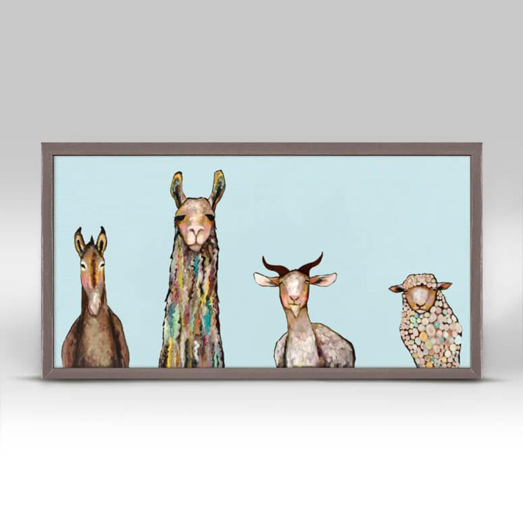 greenbox-eli-halpin-NB57534-donkey-llama-goat-sheep-sky-blue-10x5