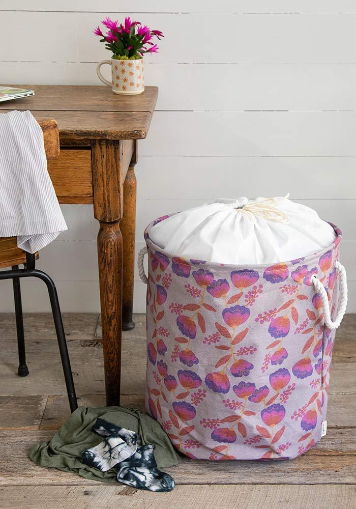 Tulip Collapsible Laundry & Storage Bin