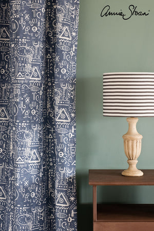 honfleur-side-table_-duck-egg-blue-wall-paint_-tacit-in-old-violet-curtain_-ticking-in-graphite-lampshade_-72dpi-image-3