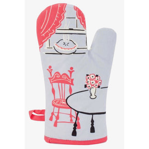 F*cking Delicious Oven Mitt