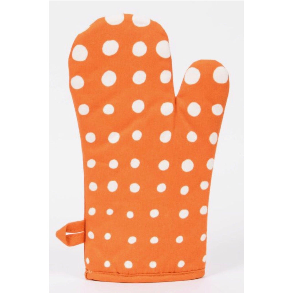 F*ck, I Love Cheese Oven Mitt