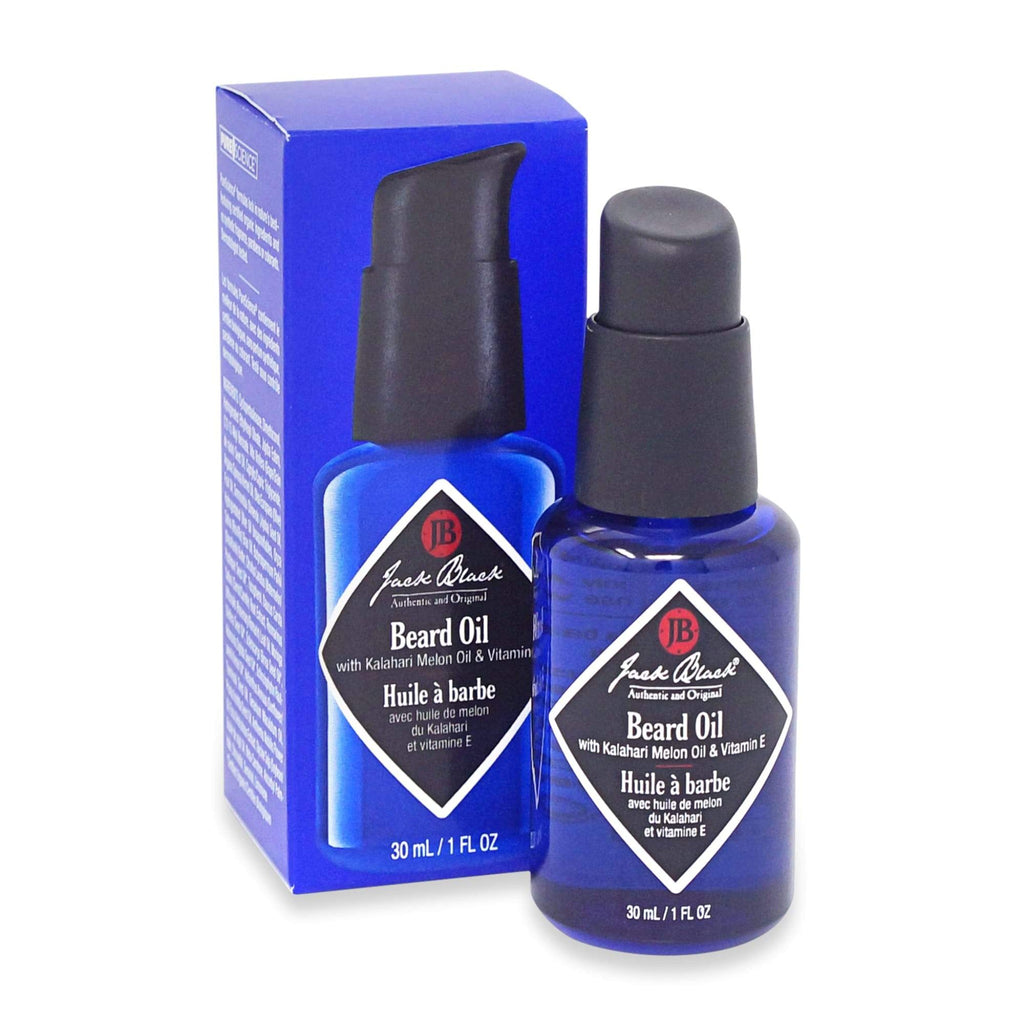 Jack Black Beard Oil 1oz
