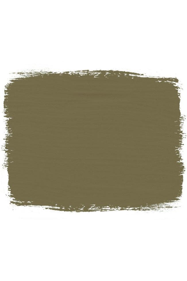 Annie Sloan® Chalk Paint™ 120ml Sample Pod: Olive