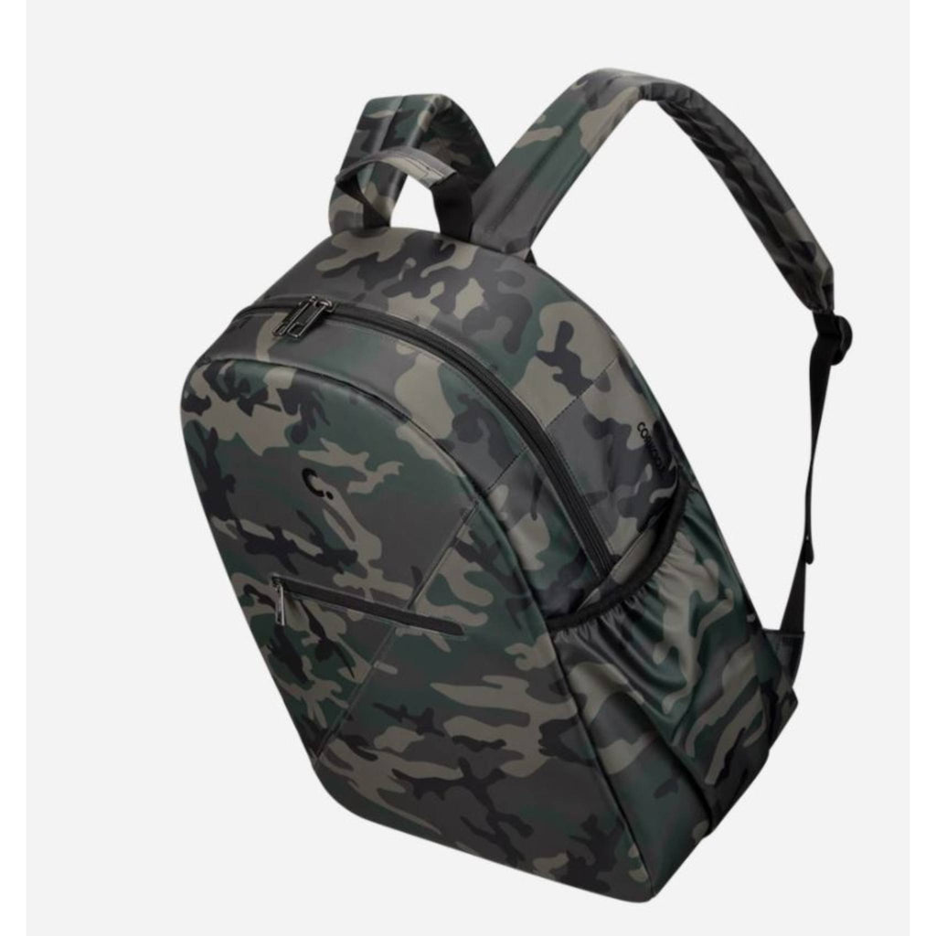 Corkcicle Brantley Backpack Woodland Camo