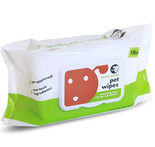 Fresh Scent Pet Wipes