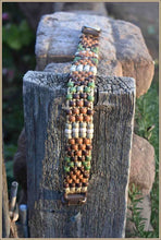 Jotto Beaded Dog Collar
