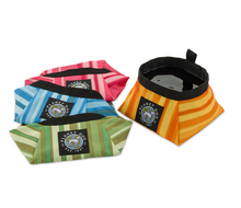 Planet Dog Travel Bowl Small