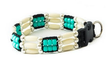 Navajo Beaded Dog Collar