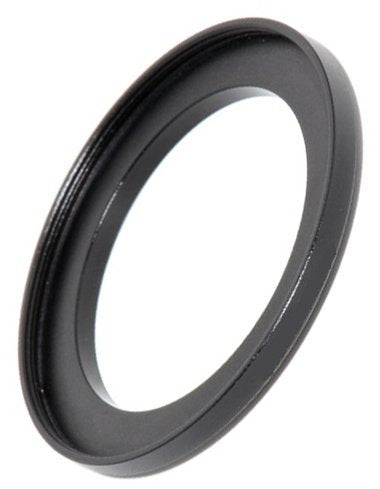 Maxsimafoto - Adapter ring to attach 40.5mm filter to Canon G7XII, G5X.