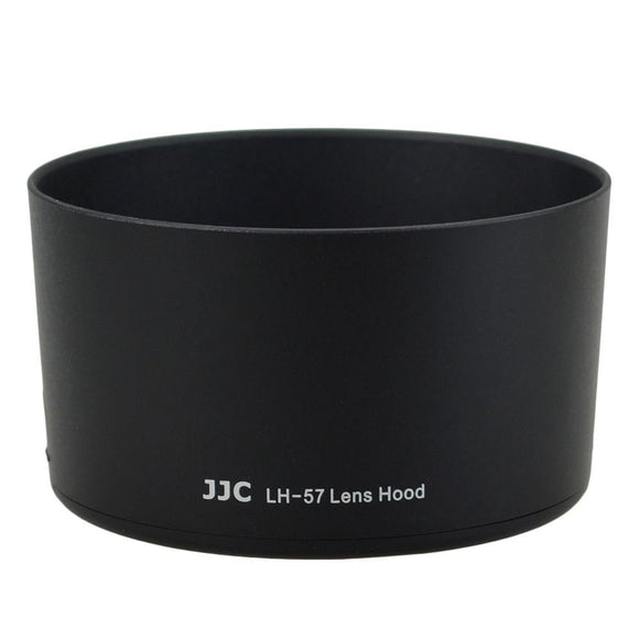 JJC Replacement Nikon HB-57 Lens Hood for Nikon AF-S DX NIKKOR 55-300mm f/4.5-5.6G ED VR
