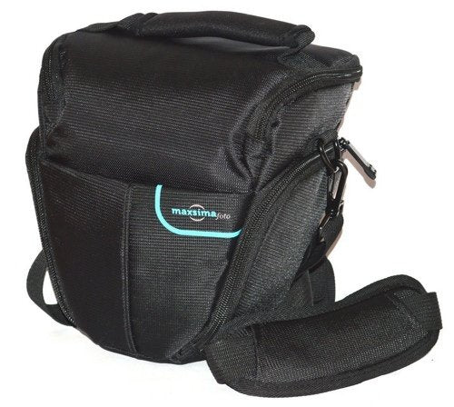 Maxsimafoto Professional Top-loader Bag for SLR-sized Cameras