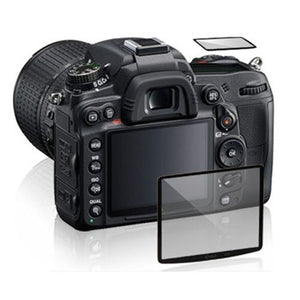 Maxsimafoto - Professional LCD Glass Screen Protector for Nikon D750