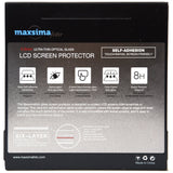 Maxsimafoto - Professional LCD Screen Glass Protector for Nikon D850